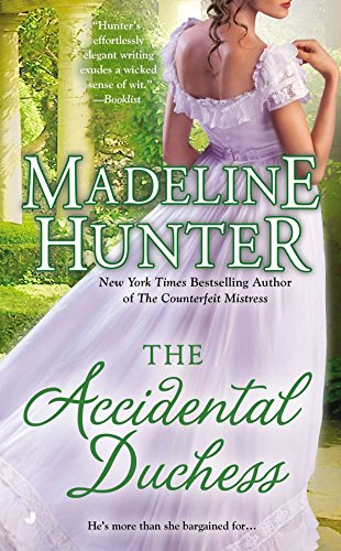 The Accidental Duchess (Fairbourne Quartet)