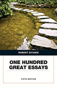 One Hundred Great Essays Plus Mylab Writing -- Access Card Package (5Th Edition)