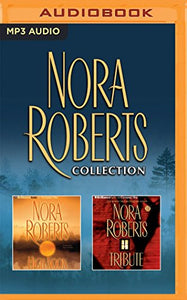 Nora Roberts - Collection: High Noon & Tribute