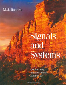 Signals And Systems: Analysis Of Signals Through Linear Systems