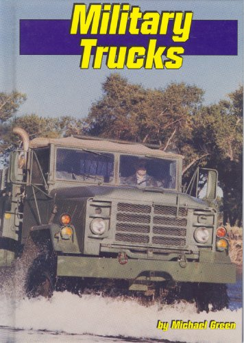 Military Trucks (Land And Sea)