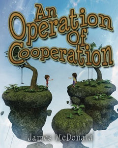 An Operation Of Cooperation (A Sami And Thomas Adventure)