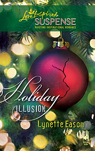 Holiday Illusion (Amazon Adventure Series #3) (Steeple Hill Love Inspired Suspense #126)