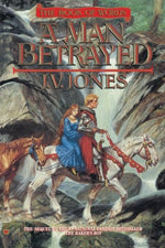 A Man Betrayed (Book Of Words) (Vol Ii)
