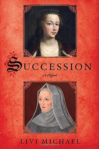 Succession: A Novel