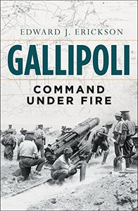 Gallipoli: Command Under Fire (General Military)