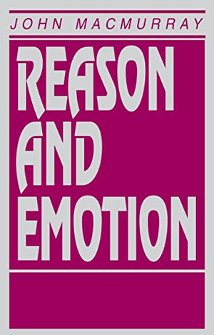 Reason And Emotion