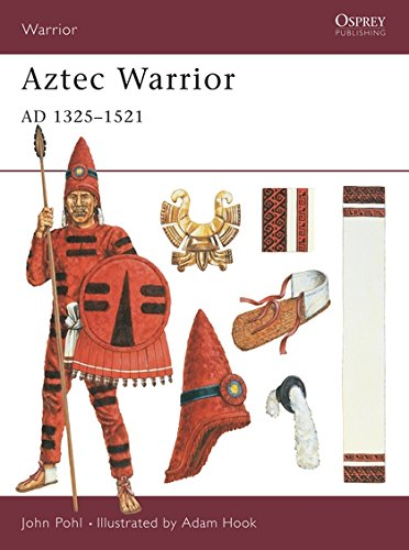 Aztec Warrior: Ad 13251521