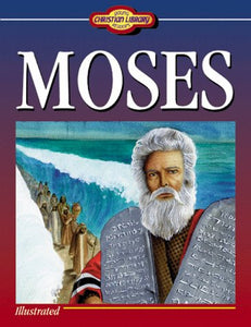 Moses (Young Readers Christian Library)
