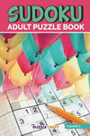 Sudoku Adult Puzzle Book Volume 2