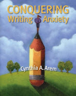 Conquering Writing Anxiety