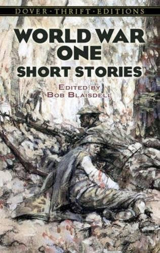 World War One Short Stories (Dover Thrift Editions)