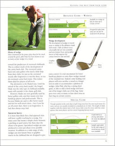 Ultimate Golf Techniques: Improve Your Golf Game With The World'Sgreatest Golfers