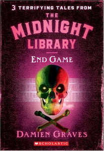 The Midnight Library #3: End Game