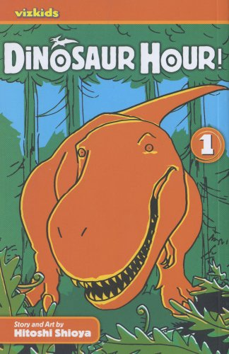 Dinosaur Hour, Vol. 1