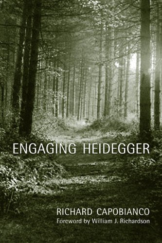 Engaging Heidegger