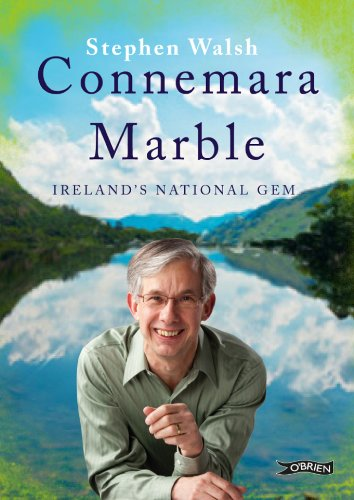 Connemara Marble: Ireland'S National Gem