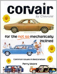 Corvair For The Not So Mechanically Inclined