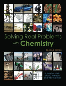 Solving Real Problems With Chemistry (2Nd Edition)