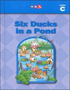 Six Ducks In A Pond (Basic Reading Series)