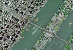New York: The Photo Atlas An Aerial Tour Of All Five Boroughs And More