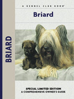 Briard (Comprehensive Owner'S Guide)