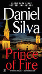 Prince Of Fire (Gabriel Allon)