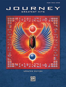 Journey -- Greatest Hits: Piano/Vocal/Guitar