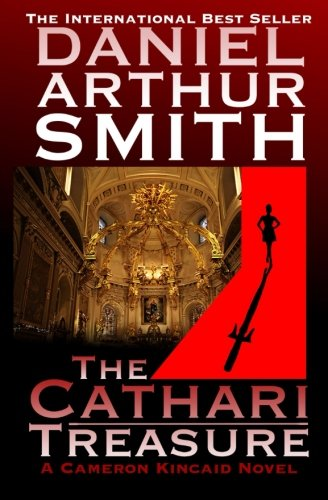 The Cathari Treasure: A Cameron Kincaid Novel