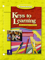 Keys To Learning Workbook