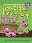 #2 Stop, Drop, And Flop In The Slop: A Short Vowel Sounds Book With Consonant Blends (Sounds Like Reading)