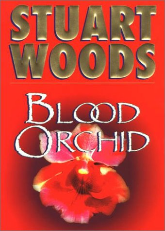 Blood Orchid (Holly Barker No. 3)