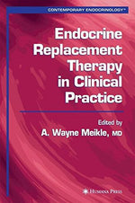 Endocrine Replacement Therapy In Clinical Practice (Contemporary Endocrinology)