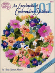 An Encyclopedia Of 101 Embroidery Stitches