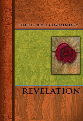 Revelation - People'S Bible Commentary