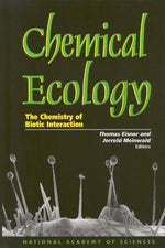 Chemical Ecology: The Chemistry Of Biotic Interaction