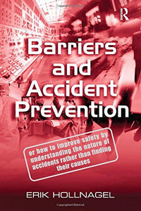 Barriers And Accident Prevention