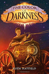The Color Of Darkness (The Book Of Storms Trilogy)