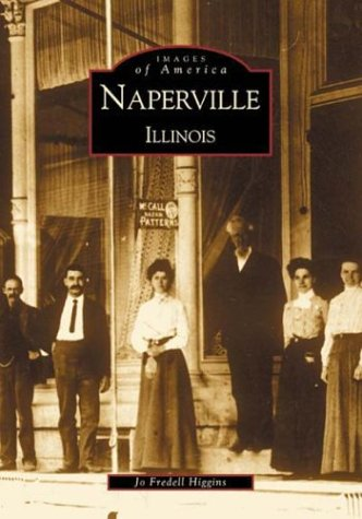 Naperville   (Il)   (Images Of America)