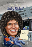 Who Was Sally Ride?
