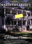 Southern Country: 270 Home Plans
