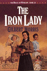 The Iron Lady (The House Of Winslow #19)