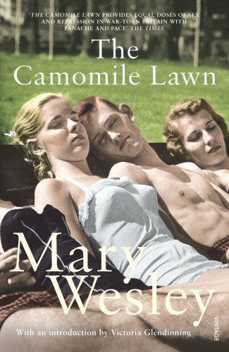 The Camomile Lawn