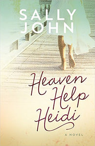 Heaven Help Heidi (Family Of The Heart Series)