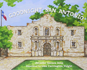 Goodnight San Antonio