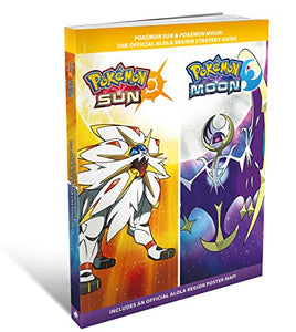 Pokemon Sun & Pokemon Moon: The Official Strategy Guide