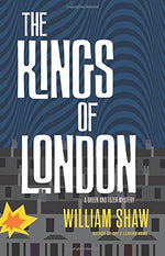 The Kings Of London (Breen And Tozer)
