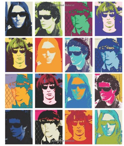 The Velvet Underground: An Illustrated History Of A Walk On The Wild Side