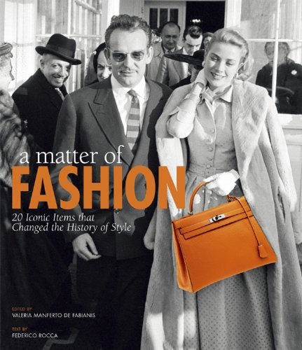 A Matter Of Fashion: 20 Iconic Items That Changed The History Of Style
