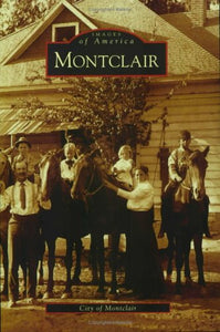 Montclair  (Ca)  (Images Of America)